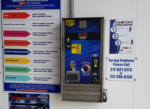 Credit card systems ds car wash credit card systems solutioingenieria Images