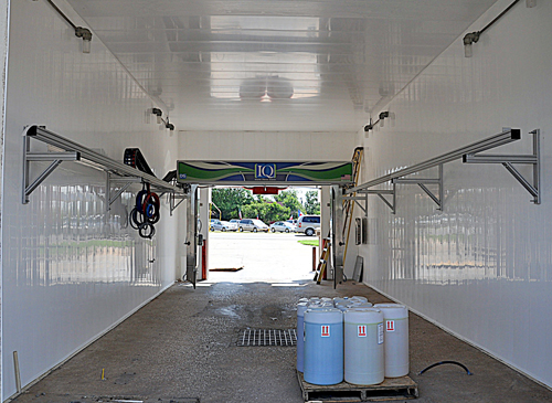 D&S Rehab of Car Wash 5