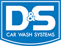 D&S Car Wash Logo