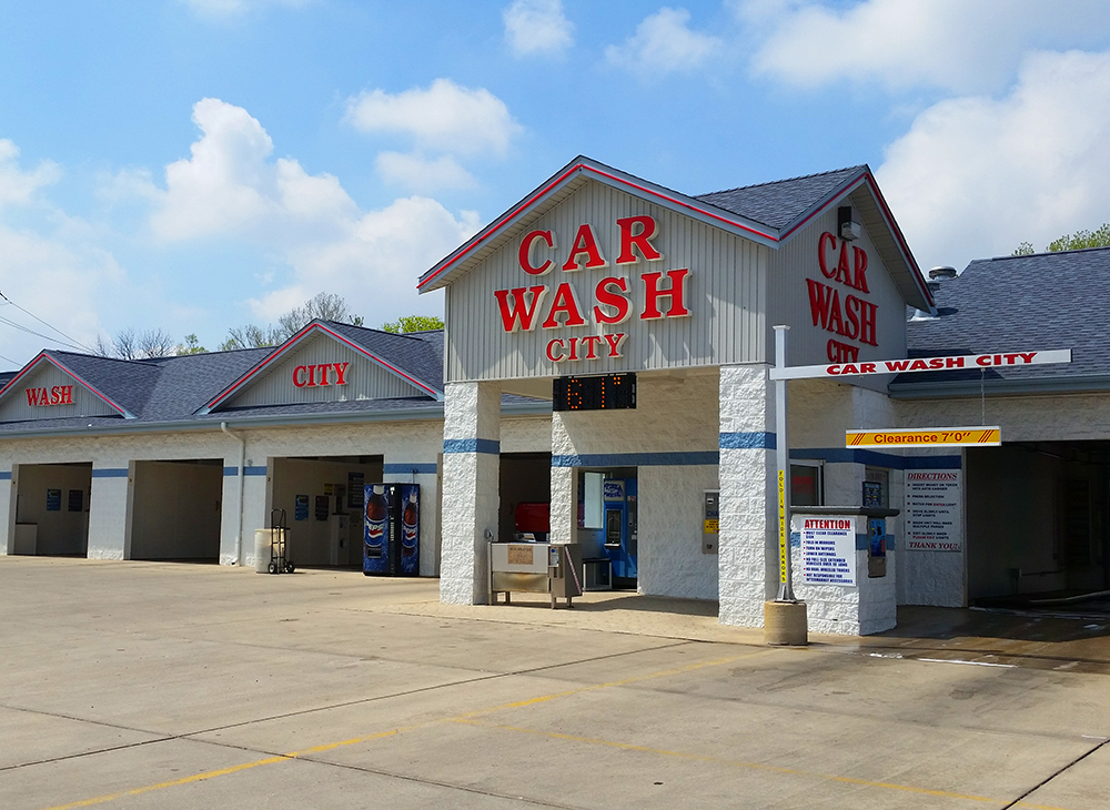 Project gallery ds car wash car wash city springfield il solutioingenieria Choice Image