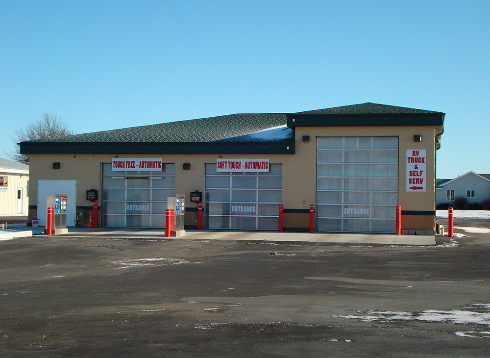 Project gallery ds car wash car wash with rv truck and self serve feature solutioingenieria Choice Image