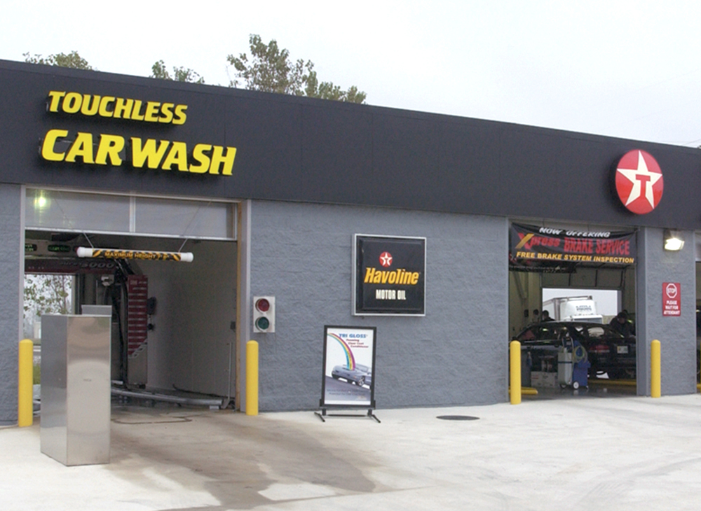 Xpress Touchless Car Wash Tupelo MS