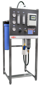 Clear Flo Reverse Osmosis System