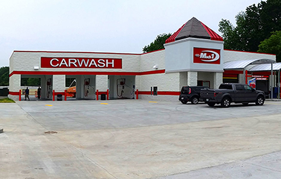 Ds car wash equipment ds car wash convenience stores solutioingenieria Image collections