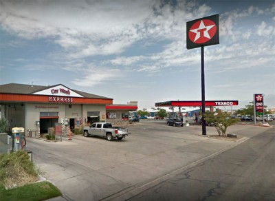 S&S Texaco Gas Station and Carwash