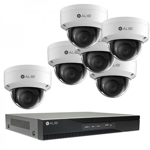 Best Value Security System
