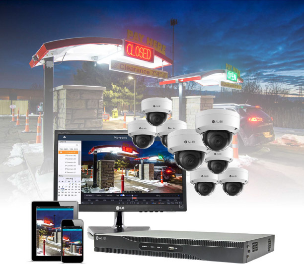 Car Wash Security Systems
