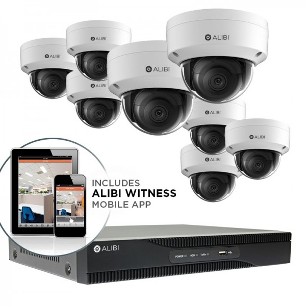 Best General Purpose Security System